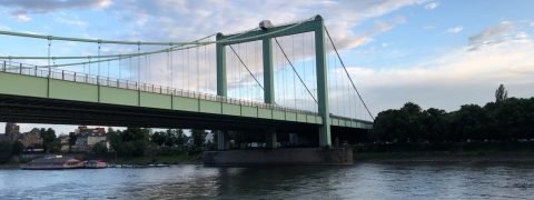 Rodenkirchner Brücke